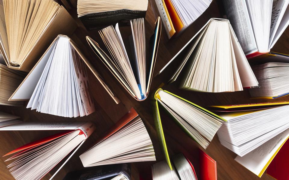 От отрицания кпринятию: ФСИН опубликовала ТОП-10 популярных узаключенных книг