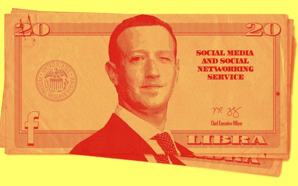 Libra — универсальная валюта будущего или угроза финансовой системе? Что известно опланах Facebook позапуску криптовалюты