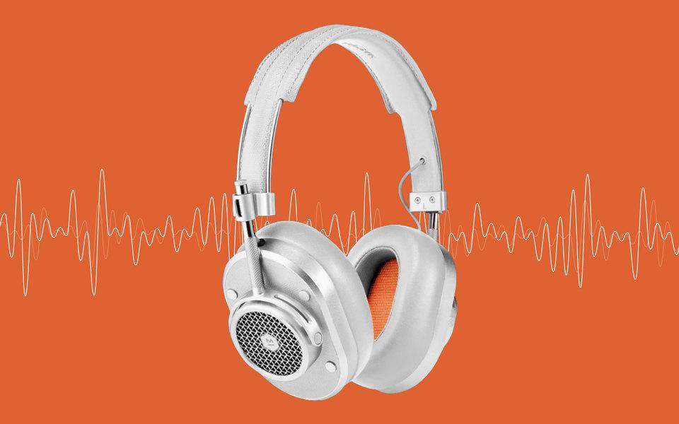 И взгляду, ислуху: 10 пар красивых иклассно звучащих наушников