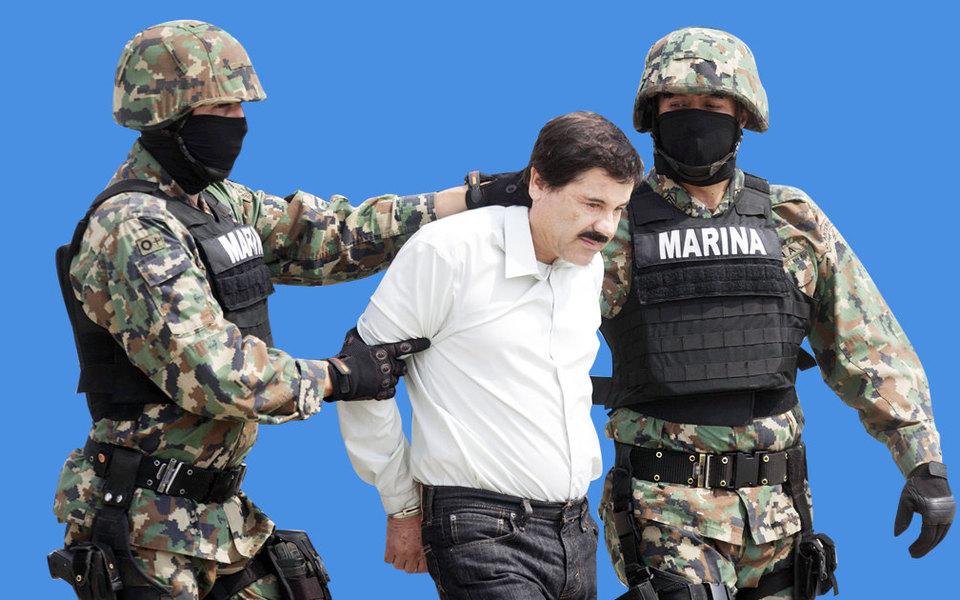 Пабло Эскобар XXI века: что известно онаркобароне Эль Чапо ипочему его немогли поймать двадцать лет