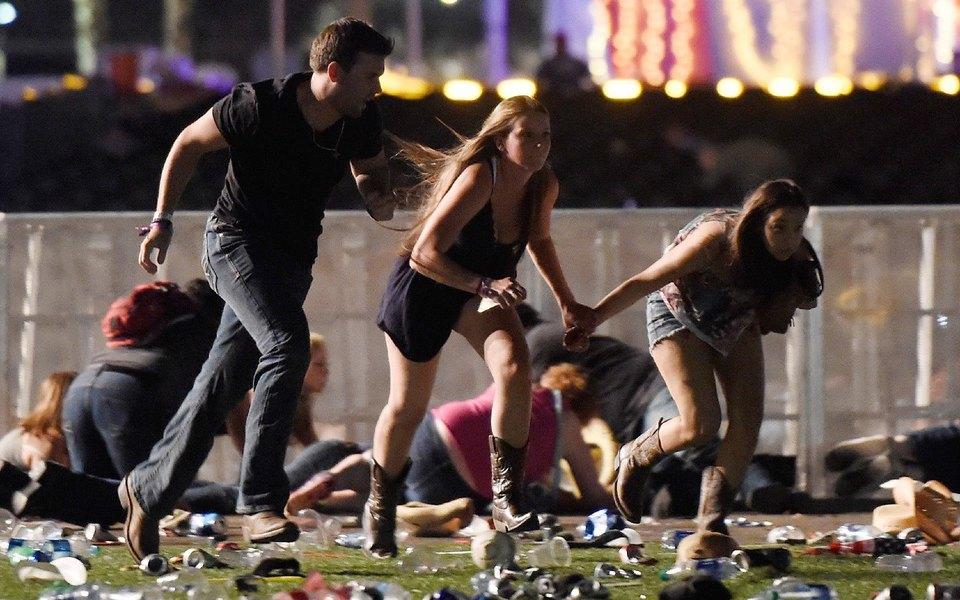 «Я знала его как доброго изаботливого мужчину»: подруга стрелка изЛас-Вегаса сделала заявление