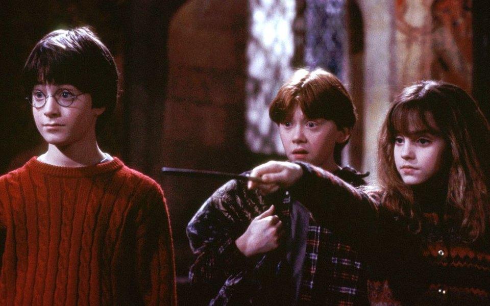 Джоан Роулинг объяснила, как волшебники из«Гарри Поттера» справляли нужду допоявления водопровода