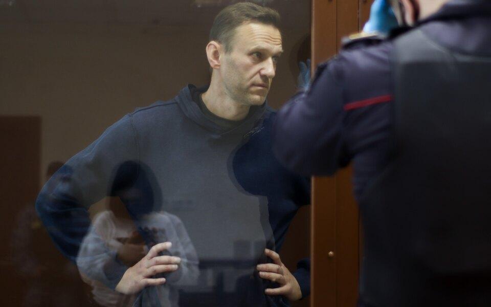 Суд в Москве признал ФБК и штабы Навального экстремистскими организациями