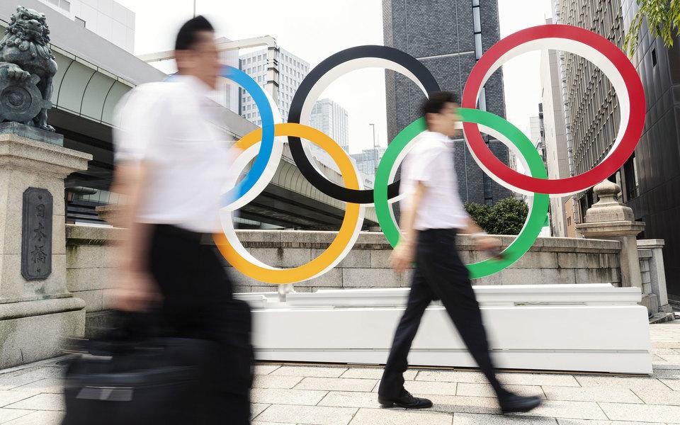 Сборная России выступит наОлимпиаде-2020 поднациональным флагом