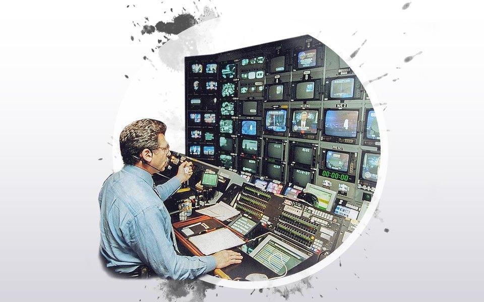 «Час зачасом впрямом эфире»: трагедия 11 сентября глазами директора CBS News Эрика Шапиро