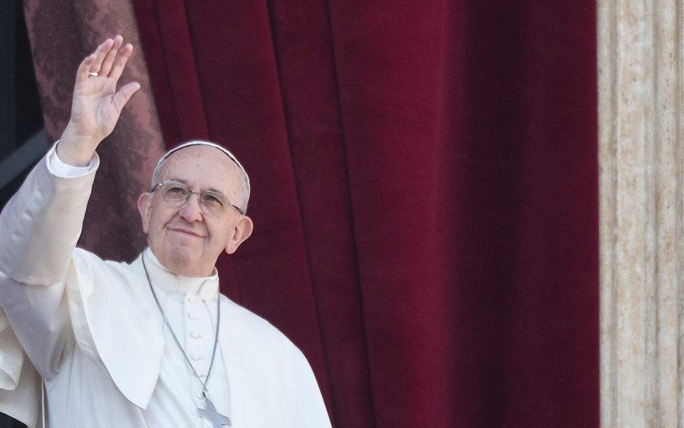 «Истина сделает вас свободными». Папа римский призвал противостоять фейковым новостям