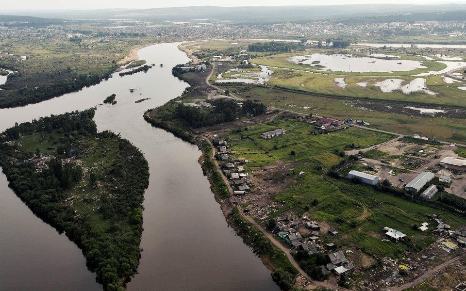 Глава Росприроднадзора предупредила обугрозе «экологического Чернобыля» вИркутской области