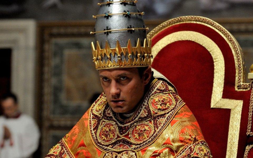 Теперь точно: у«Молодого папы» будет продолжение