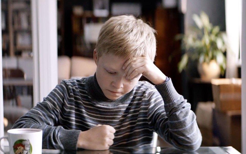 Первый трейлер кновому фильму Андрея Звягинцева