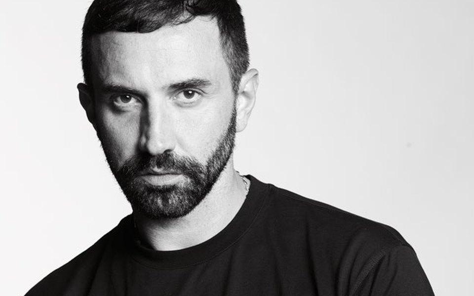 Рикардо Тиши стал креативным директором Burberry