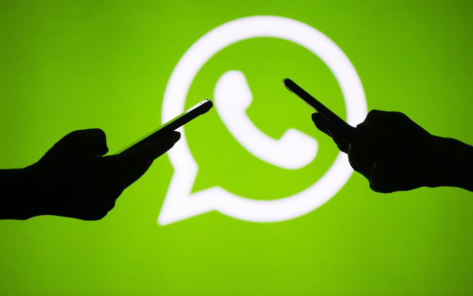 В WhatsApp нашли уязвимость, позволявшую устанавливать нателефон программу слежки