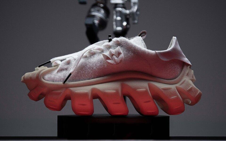 Если бы кроссовки были ископаемым животным: посмотрите, как дизайнер переосмыслил культовые adidas Superstar