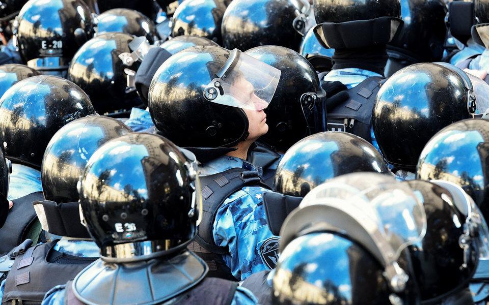 По делу омассовых беспорядках 27 июля арестованы девять человек: что оних известно