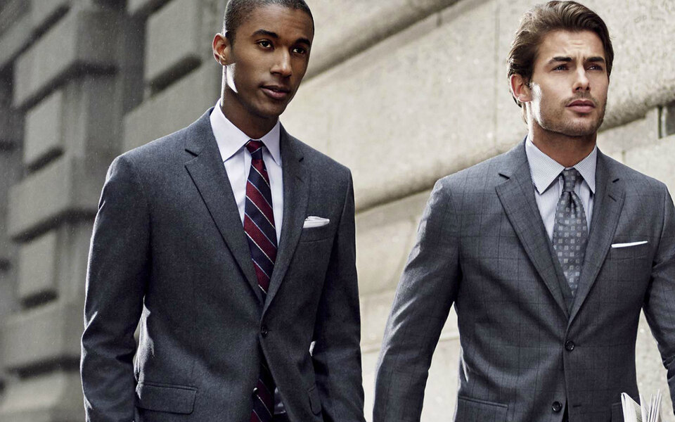 Один изстарейших американских брендов мужской одежды Brooks Brothers объявил обанкротстве. Это значит, что унего сменится владелец