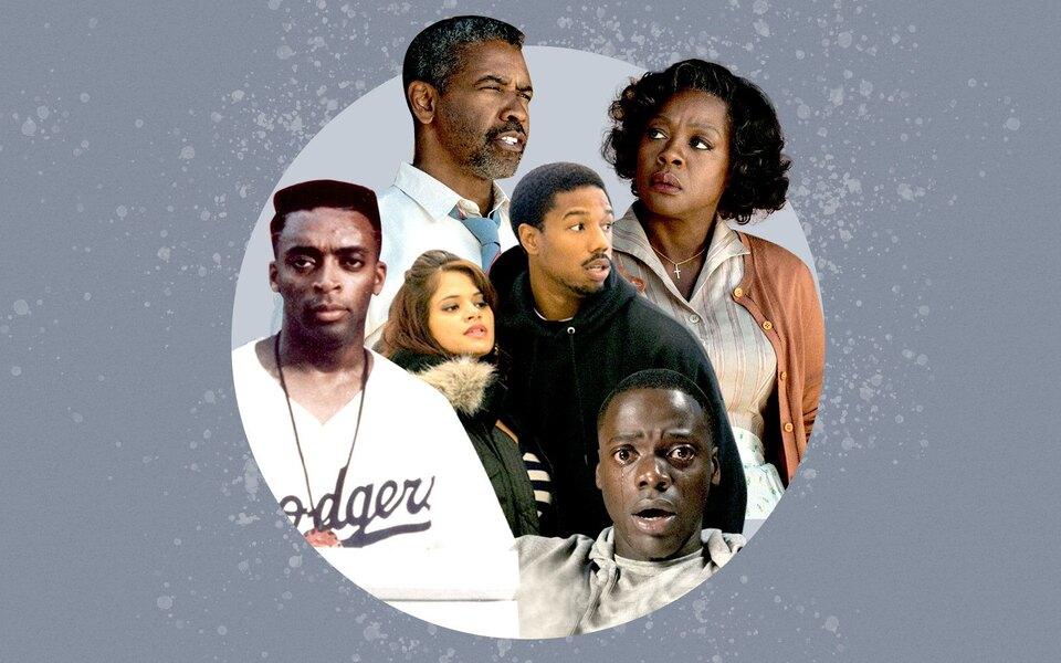 10 фильмов длятех, кто хочет узнать больше опроблеме расизма вСША