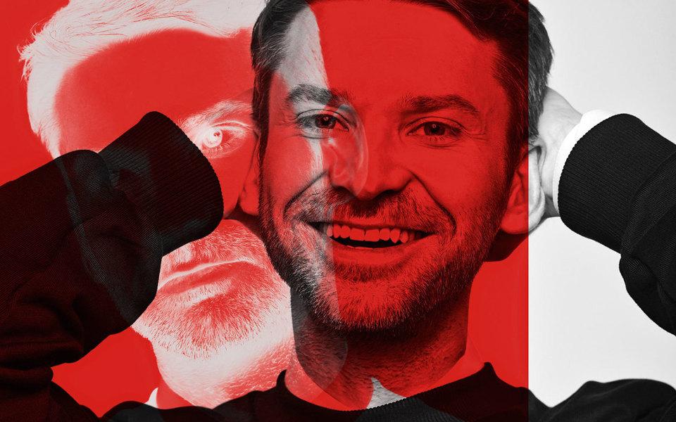 """«Вопрос """"Сколько стоит работа?"""" чаще всего ставит художника втупик»: апостол Esquire 2020 Алексей Новоселов рассказал осовременном искусстве вподкасте"""