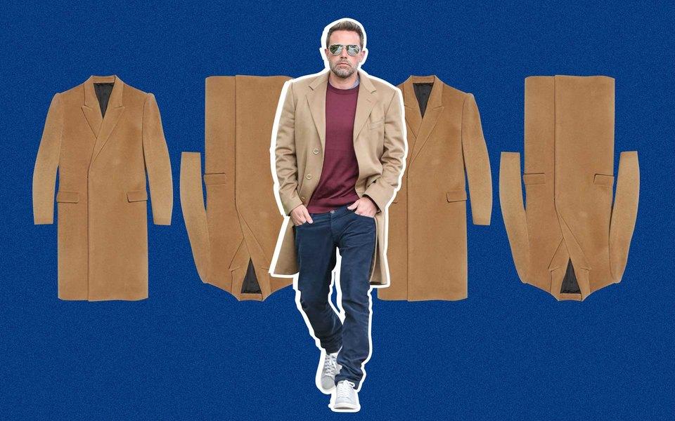 Что носить осенью: 10 бежевых пальто, которые можно купить сейчас нагоды вперед