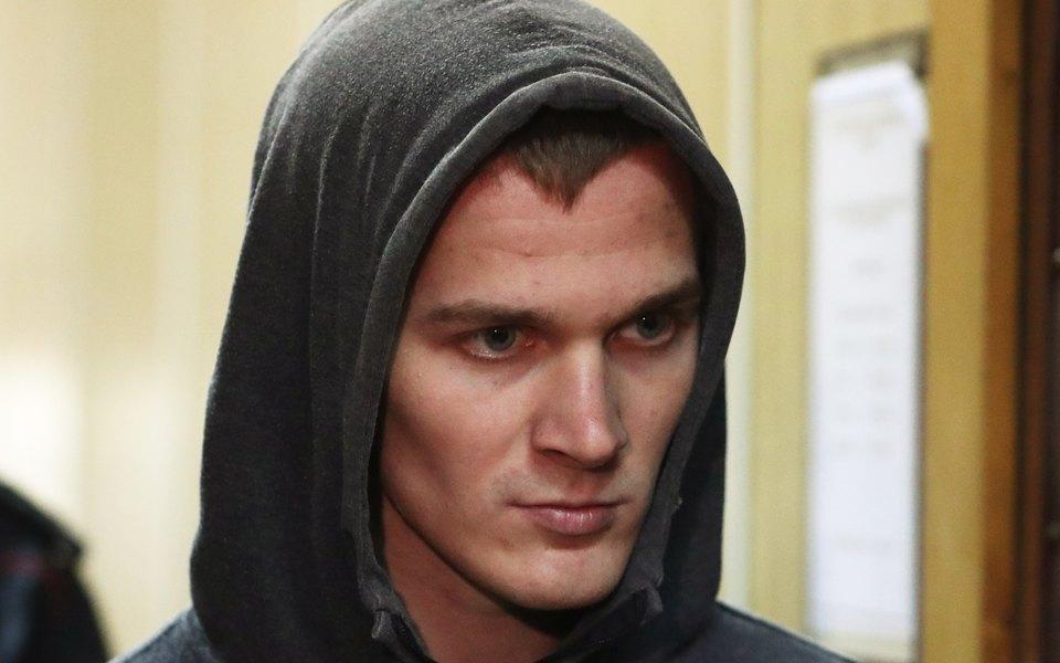 По делу обубийстве вПарке Горького арестовали 22-летнего Корнея Макарова