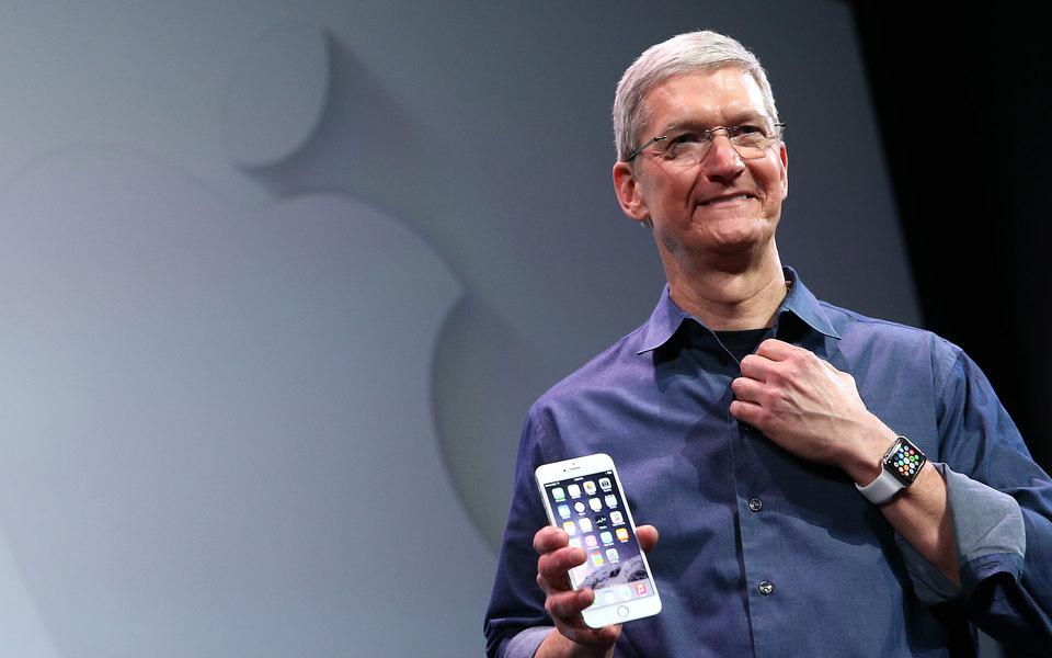 Последняя версия iOS позволит отключать  автоматическое замедление iPhone