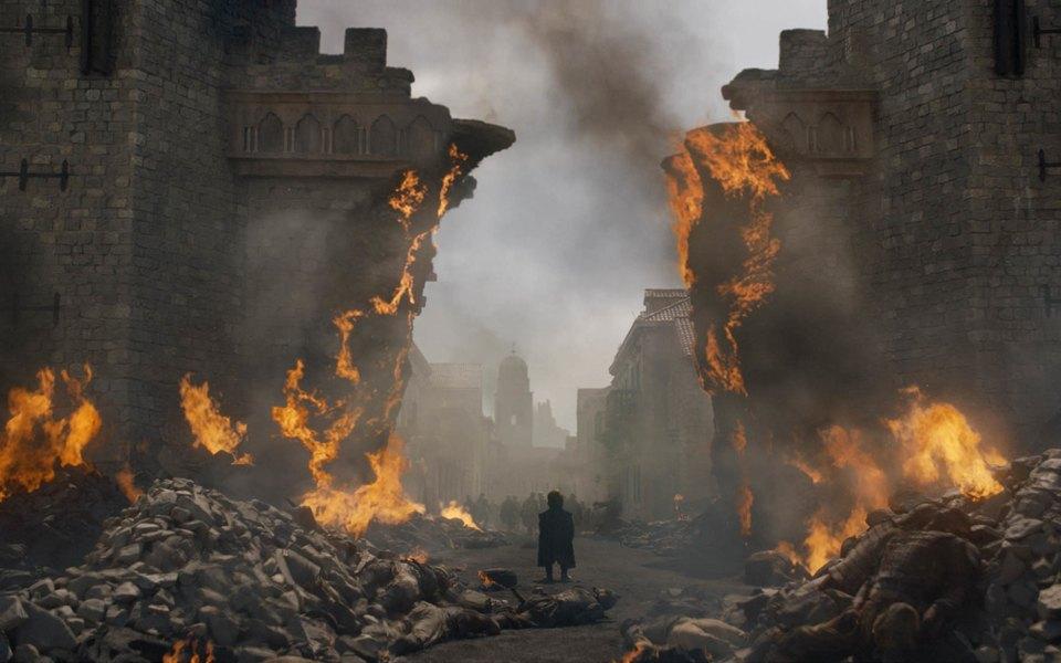 Финалу «Игры престолов» — год. Вот шесть главных вопросов, накоторые мы получили ответы заэто время