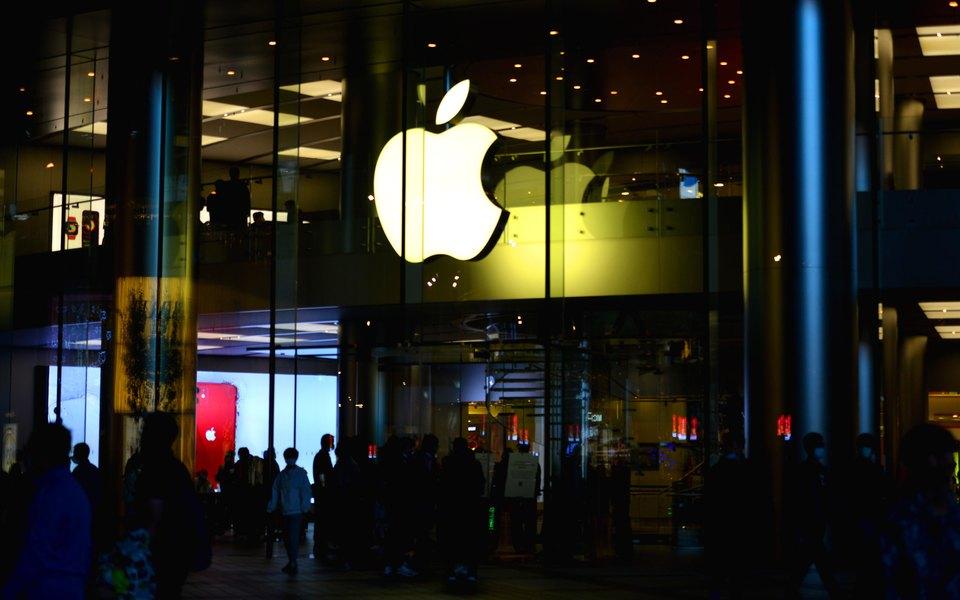 Apple запустил круглосуточный музыкальный канал