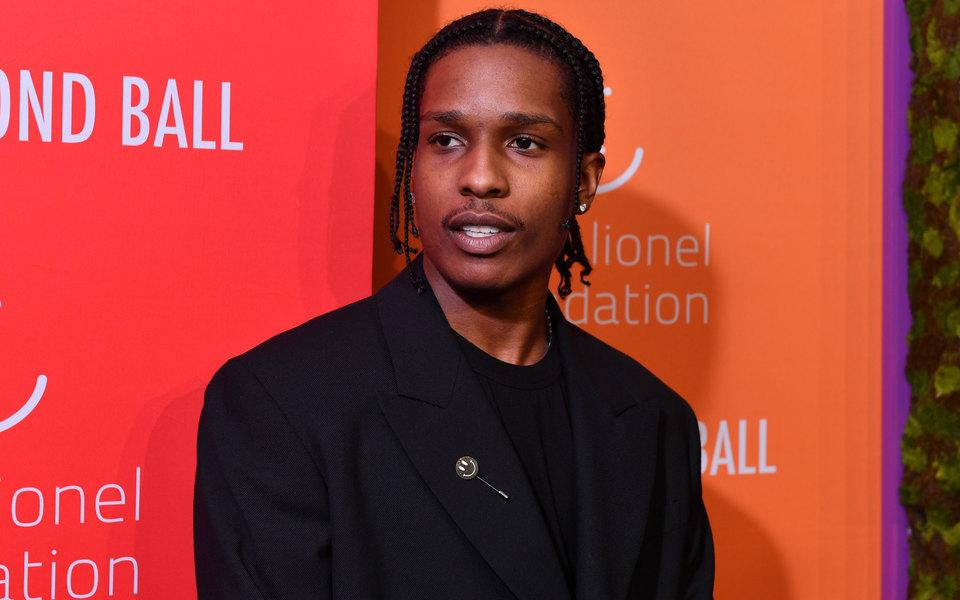 A$AP Rocky готовит документальный фильм освоем аресте вШвеции — он будет называться «Стокгольмский синдром»