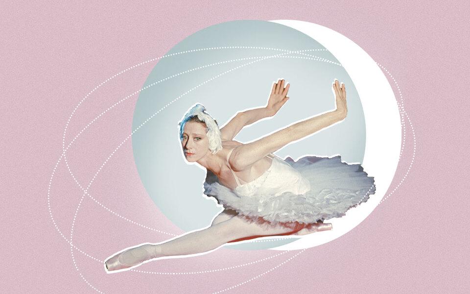 Майе слюбовью: какой нам запомнилась императрица русского балета