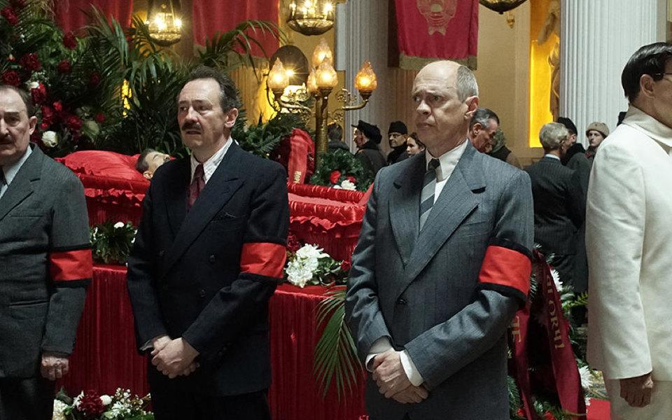 У фильма «Смерть Сталина» отозвали прокатное удостоверение. Минкульт счел картину экстремистской