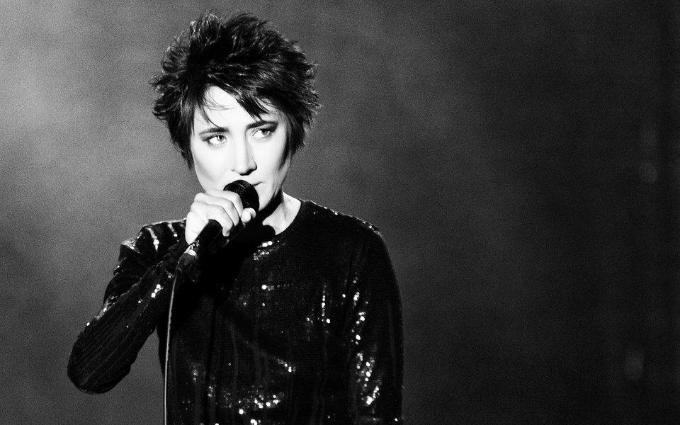 Земфира выпустила первый за 8 лет альбом — «Бордерлайн»