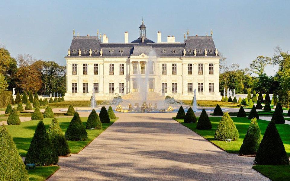 Наследный принц Саудовской Аравии оказался покупателем самого дорогого дома вмире