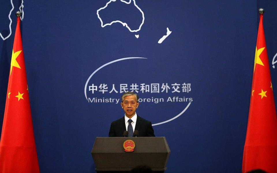 Китай поддержит Россию на фоне ужесточения санкций западных стран