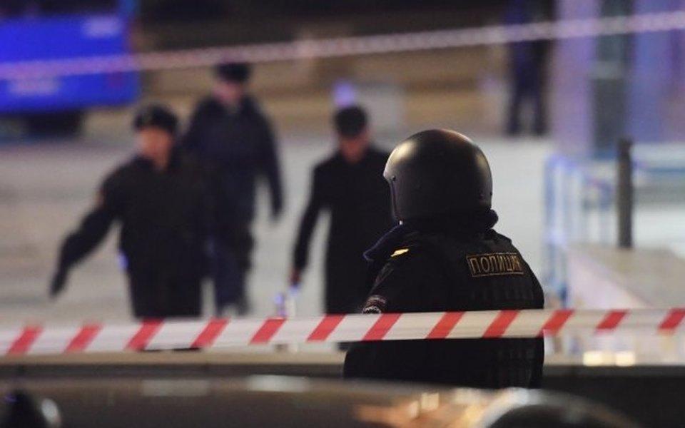 В центре Москвы возле здания ФСБ произошла стрельба: все, что известно наданный момент