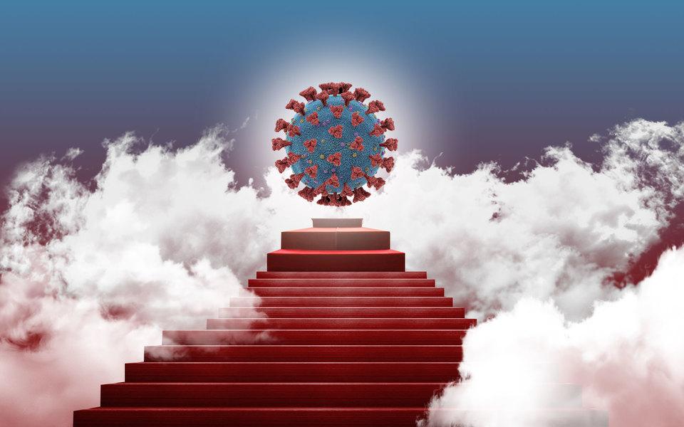 4 мифа окоронавирусе, прокоторые нужно забыть немедленно