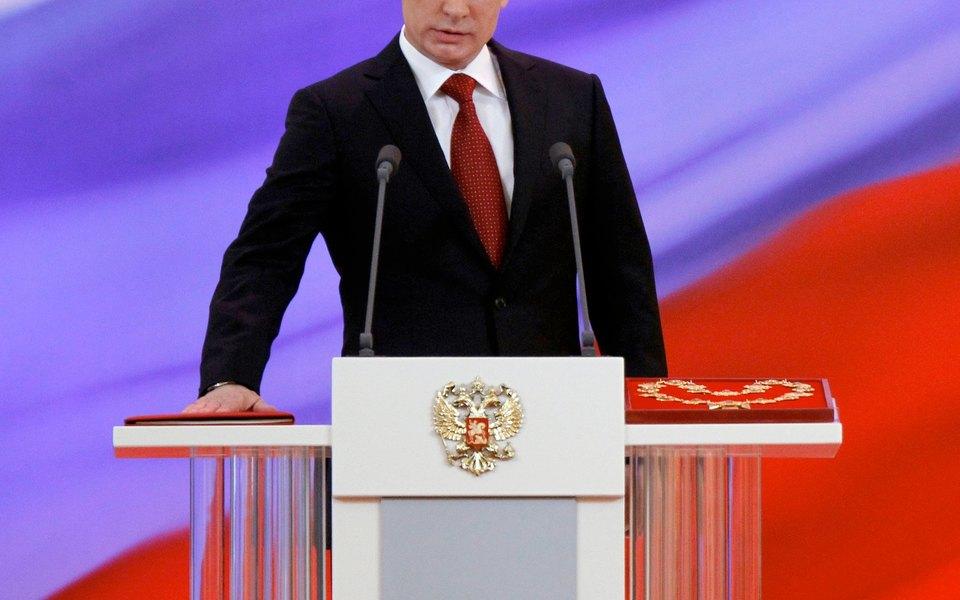 Пятиминутный путеводитель повзаимоотношениям Владимира Путина спресмыкающимися