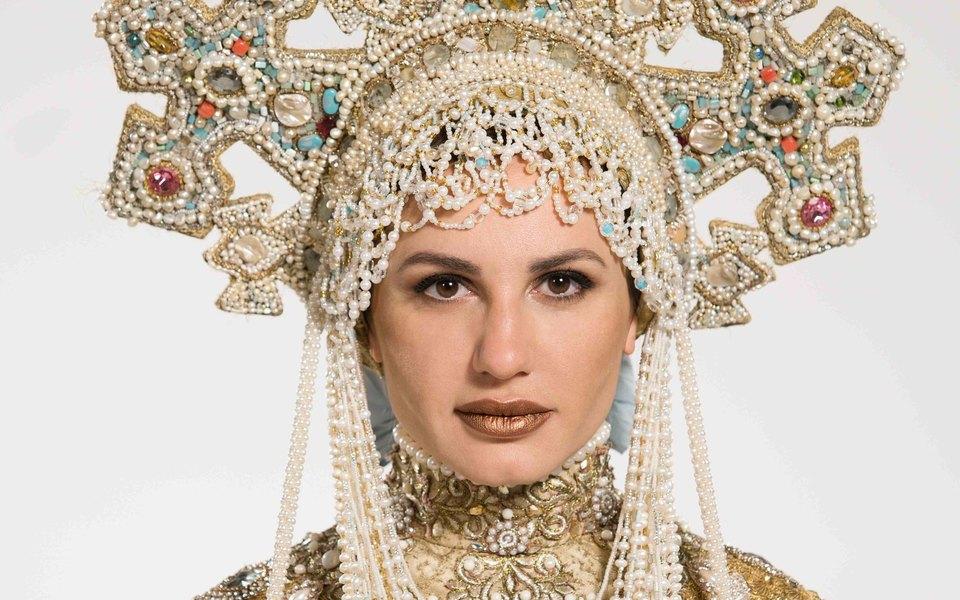 Российская художница представит проект на57-й Венецианской биеннале