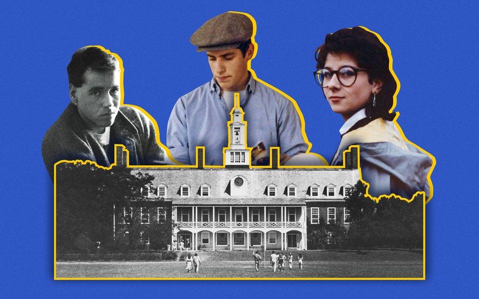 Тайная история Беннингтона — самого декадентского колледжа 1980-х, где учились Донна Тартт, Брет Истон Эллис иДжонатан Летем