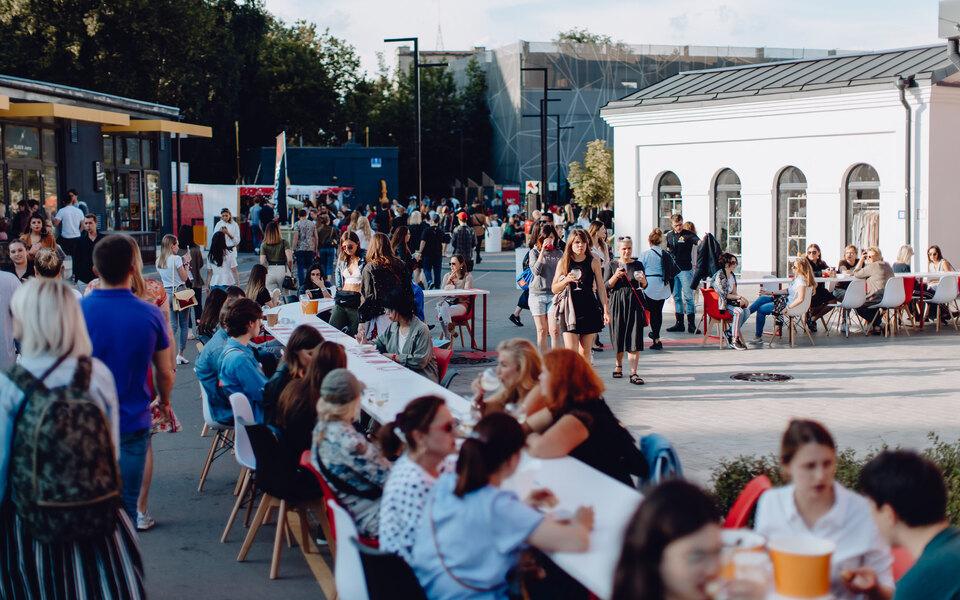 «Хлебозавод» проведет фестиваль «День соседа», чтобы подружить жителей Бутырского иСавеловского районов