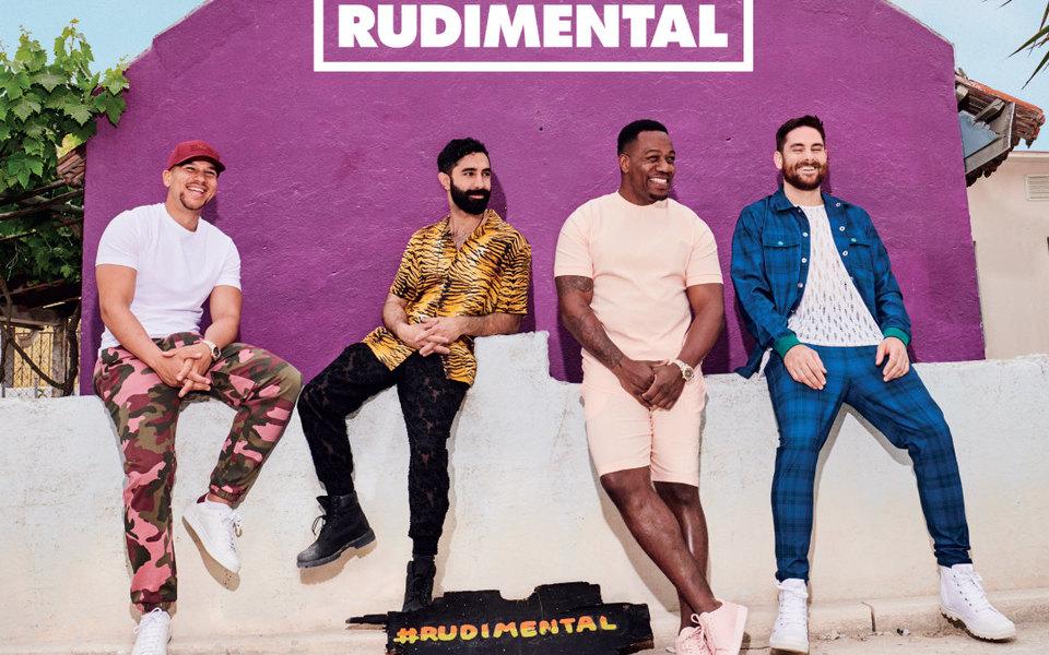10 песен длягор игородов: плей-лист британских электронщиков Rudimental