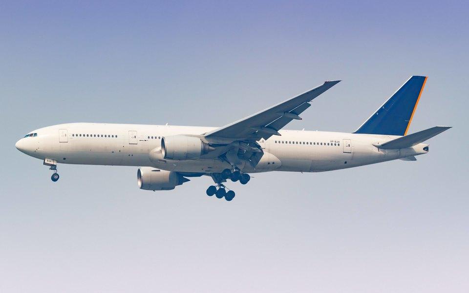 Самолет изУфы улетел вМоскву вместо Таиланда из-за технической неисправности