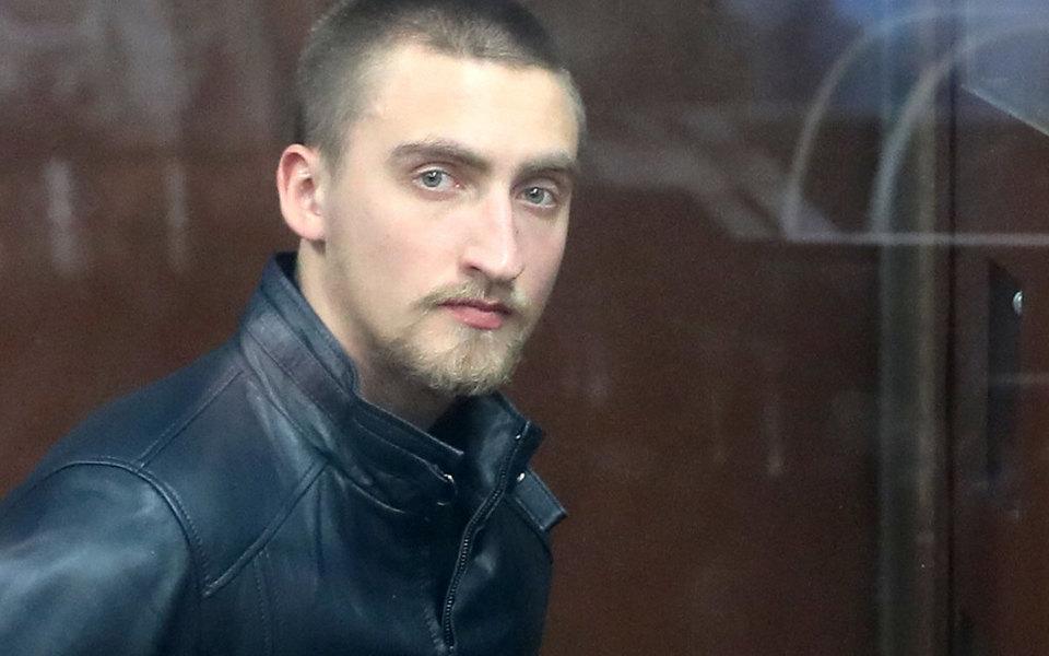 Безруков, Козловский, Дудь идругие поддержали актера Павла Устинова, осужденного на3,5 года по«московскому делу»