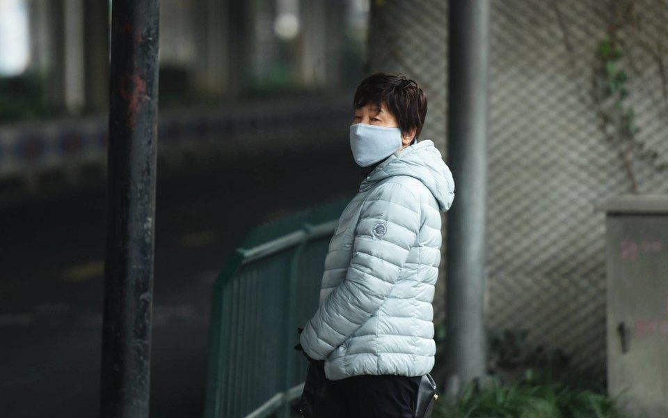 В Китае отнового типа коронавируса погиб 41 человек. Случаи заражения зафиксировали ив других странах