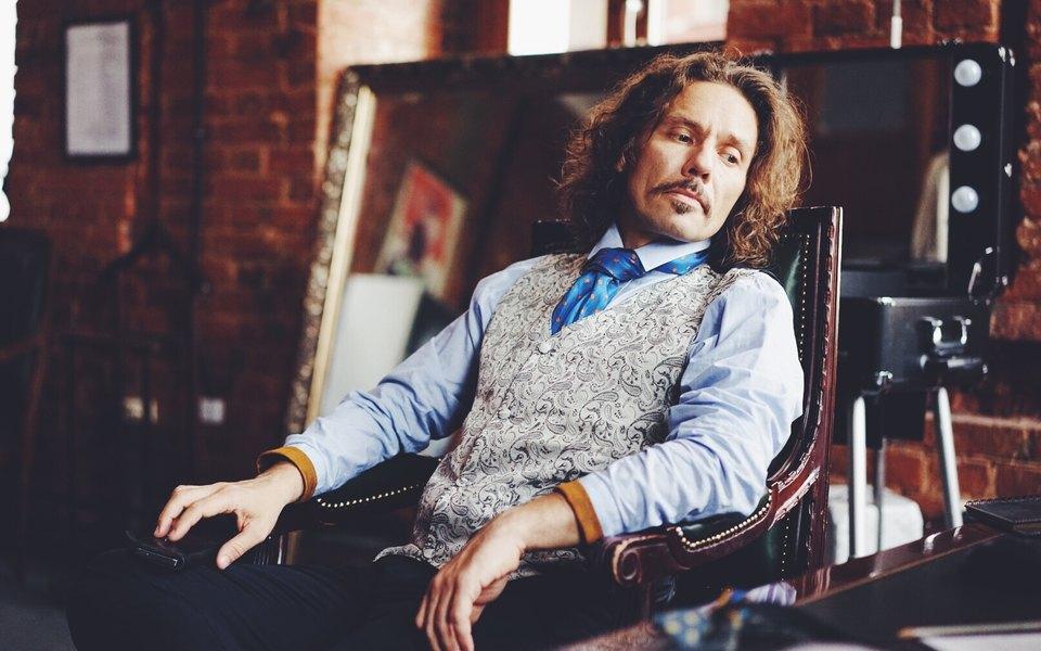 Литератор икритик Александр Гаврилов — оНабокове, Янагихаре ио том, почему свозрастом чтение становится роскошью