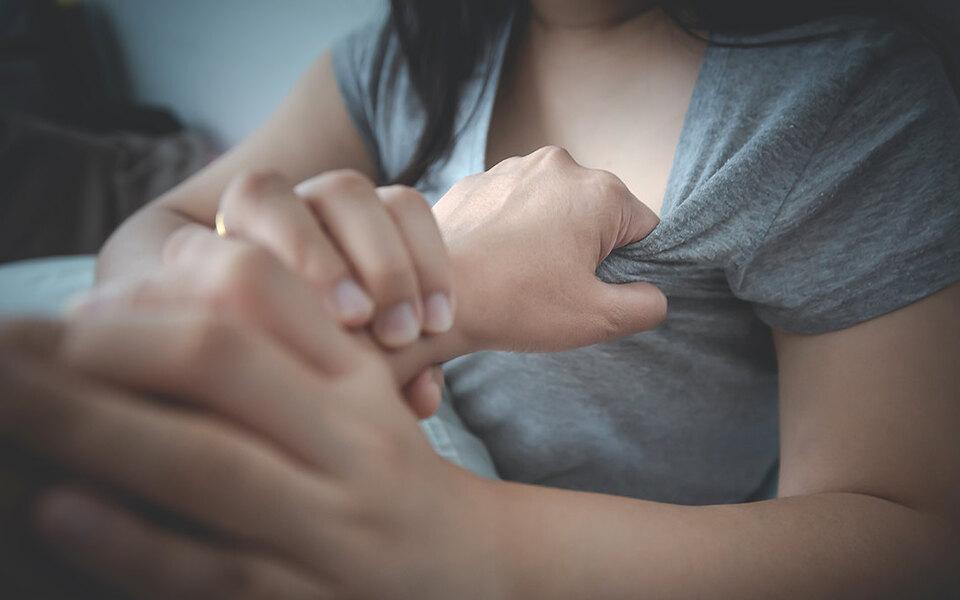 ВЦИОМ: ссерьезными домогательствами наработе сталкивались 9% россиян