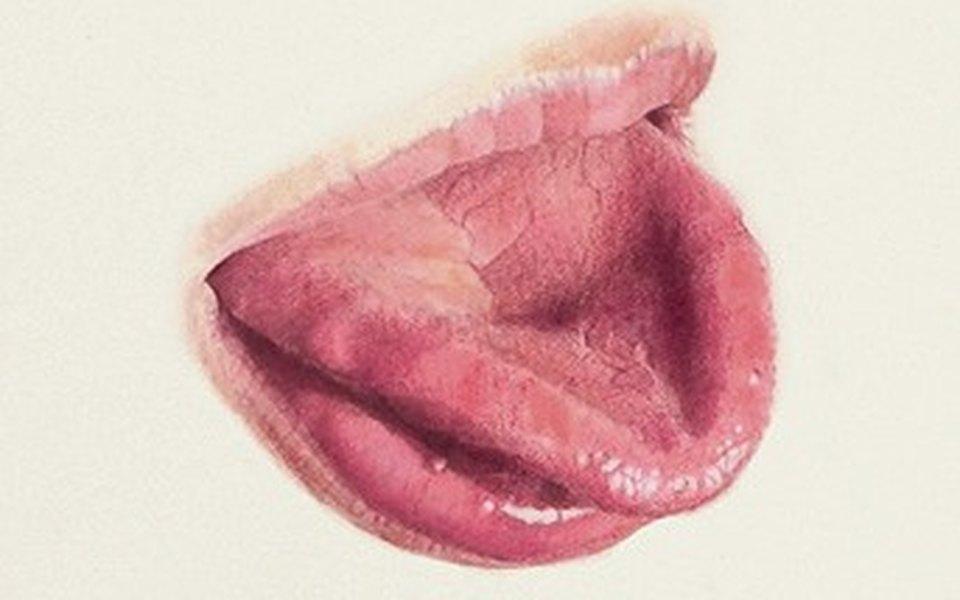 Патриархальный рот