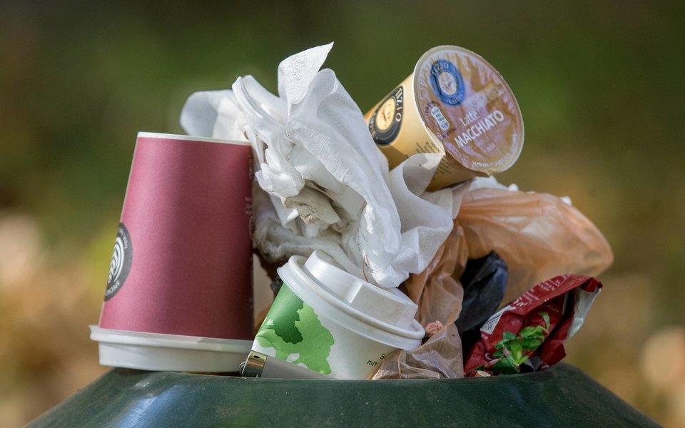 С 2020 года Москва переходит нараздельный сбор мусора