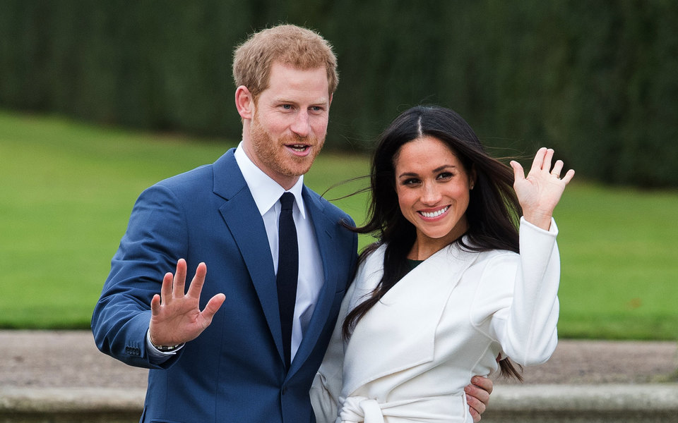Принц Гарри иМеган Маркл лишатся королевских титулов иперестанут получать государственные средства