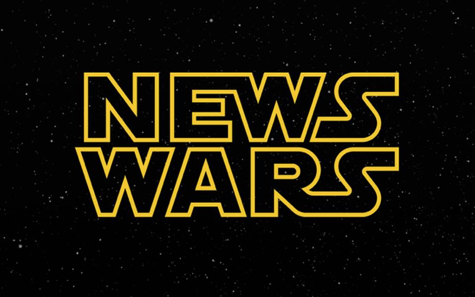 Новостные войны