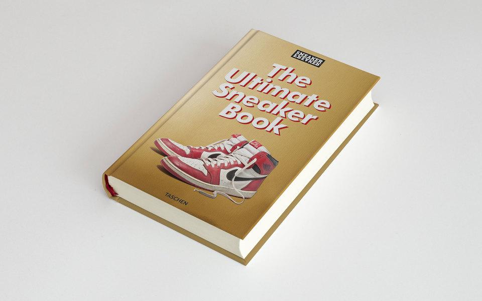 Идеальный подарок сникерхеду: история кроссовок откультового журнала Sneaker Freaker