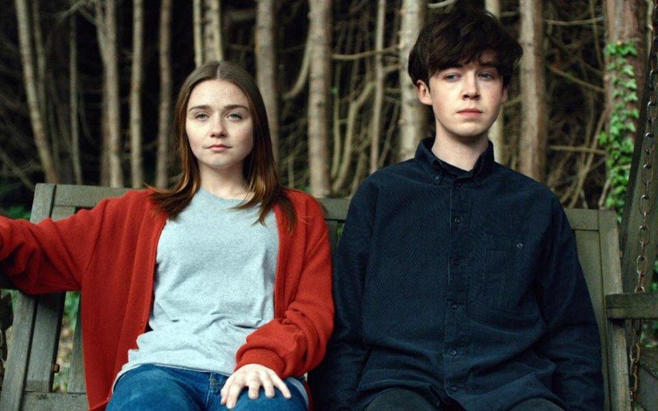 15 сериалов Netflix, которые нужно смотреть прямо сейчас