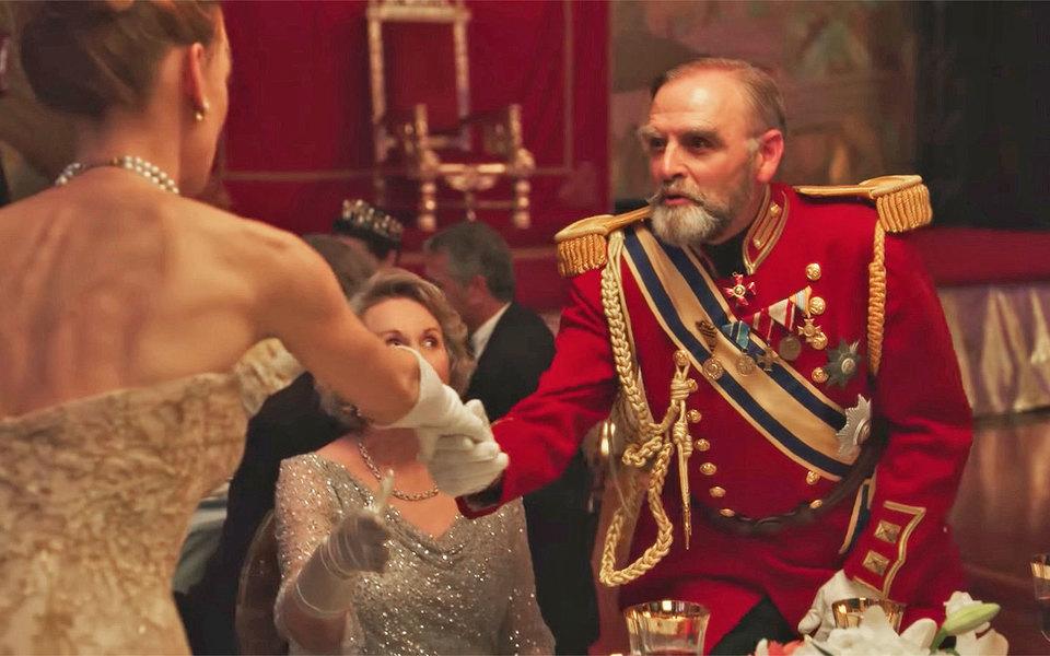 Империя наносит ответный удар: зачем смотреть сериал «Романовы» опотомках российской царской семьи